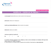 portail  documents type assistante maternelle agreee